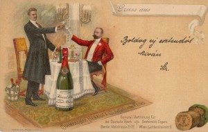 Újévi, családi gyűjtemény1901-ből (2)