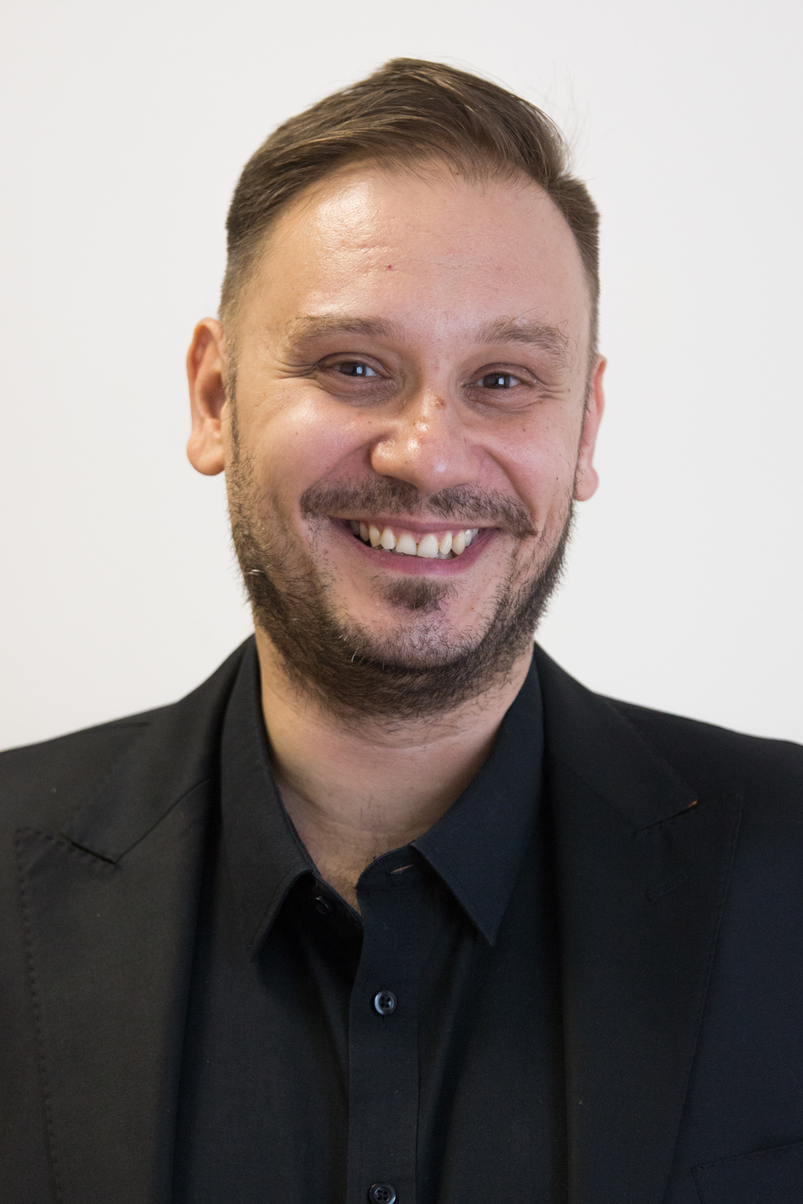 Fráter Zoltán