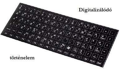 Számítógépes rovás paleográfia