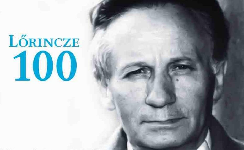 Lőrincze 100